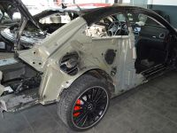 2017 Inden Design Mercedes-AMG C 63 Black Series , 15 of 16