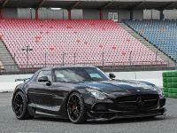 2017 Inden Design Mercedes-AMG SLS , 2 of 16