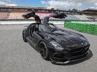 2017 Inden Design Mercedes-AMG SLS , 3 of 16