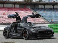 2017 Inden Design Mercedes-AMG SLS , 5 of 16