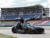 2017 Inden Design Mercedes-AMG SLS , 6 of 16