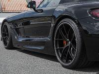 2017 Inden Design Mercedes-AMG SLS , 11 of 16