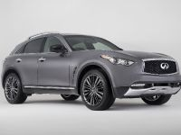 2017 Infiniti QX70 Limited Edition , 1 of 8