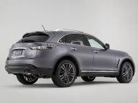 2017 Infiniti QX70 Limited Edition , 2 of 8