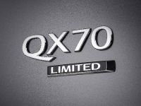 2017 Infiniti QX70 Limited Edition , 8 of 8