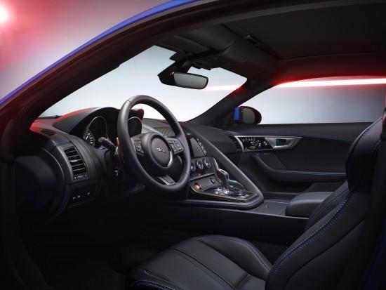 Jaguar F-PACE British Design Edition