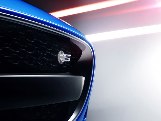 Jaguar F-PACE British Design Edition