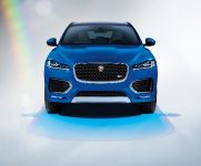 2017 Jaguar F-PACE First Edition, 1 of 3
