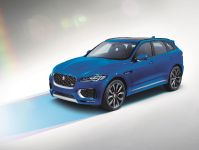 2017 Jaguar F-PACE First Edition, 2 of 3