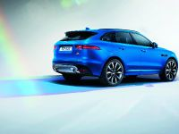 thumbnail image of 2017 Jaguar F-PACE First Edition