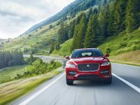 2017 Jaguar F-PACE, 1 of 32