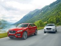 2017 Jaguar F-PACE, 2 of 32