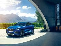 2017 Jaguar F-PACE, 7 of 32
