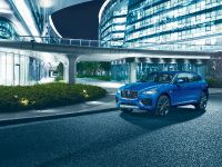 2017 Jaguar F-PACE, 10 of 32