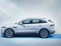 2017 Jaguar F-PACE, 13 of 32