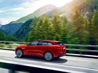 2017 Jaguar F-PACE, 17 of 32