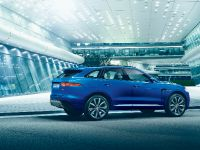 2017 Jaguar F-PACE, 19 of 32
