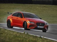 2017 Jaguar XE SV Project 8 Sedan , 4 of 12