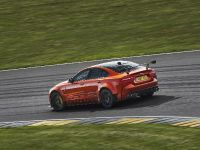 2017 Jaguar XE SV Project 8 Sedan , 7 of 12