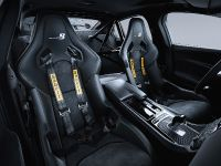 2017 Jaguar XE SV Project 8 Sedan , 11 of 12