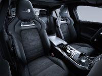 2017 Jaguar XE SV Project 8 Sedan , 12 of 12