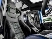 2017 Kahn Design Land Rover Defender London Motor Show Edition , 4 of 5