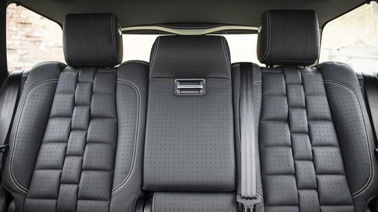 Kahn Design Land Rover Range Rover 3.0 TDV6 Vogue - Huntsman Colours Edition