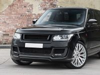 2017 Kahn Design Land Rover Range Rover 3.0 TDV6 Vogue - Huntsman Colours Edition, 1 of 6