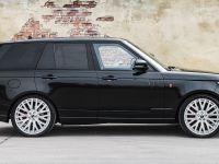 2017 Kahn Design Land Rover Range Rover 3.0 TDV6 Vogue - Huntsman Colours Edition, 2 of 6