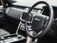 2017 Kahn Design Land Rover Range Rover 3.0 TDV6 Vogue - Huntsman Colours Edition, 4 of 6
