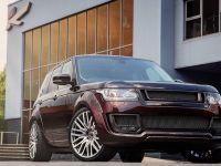 2017 Kahn Design Land Rover Range Rover 4.4 SDV8 Vogue SE Pace Car, 2 of 6