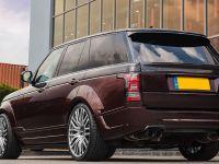2017 Kahn Design Land Rover Range Rover 4.4 SDV8 Vogue SE Pace Car, 4 of 6