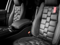 2017 Kahn Design Land Rover Range Rover 4.4 SDV8 Vogue SE Pace Car, 5 of 6