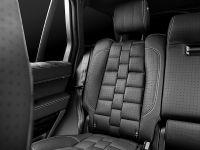 2017 Kahn Design Land Rover Range Rover 4.4 SDV8 Vogue SE Pace Car, 6 of 6