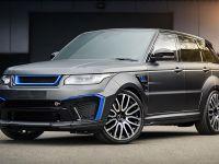 2017 Kahn Design Land Rover Range Rover Sport SVR , 1 of 6