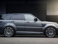 2017 Kahn Design Land Rover Range Rover Sport SVR , 2 of 6