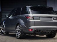 2017 Kahn Design Land Rover Range Rover Sport SVR , 3 of 6