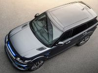 2017 Kahn Design Land Rover Range Rover Sport SVR , 4 of 6