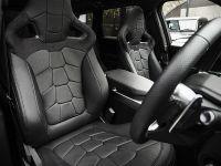 2017 Kahn Design Land Rover Range Rover Sport SVR , 5 of 6