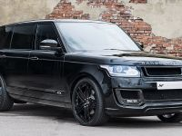 2017 Kahn Design Range Rover 4.4 SDV8 Autobiography , 1 of 5