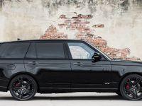 2017 Kahn Design Range Rover 4.4 SDV8 Autobiography , 2 of 5
