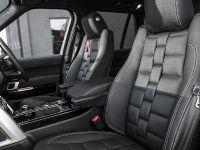 2017 Kahn Design Range Rover 4.4 SDV8 Autobiography , 3 of 5