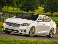 2017 Kia Cadenza SXL , 3 of 34