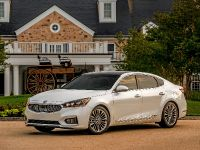 2017 Kia Cadenza SXL , 5 of 34