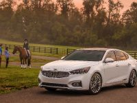2017 Kia Cadenza SXL , 6 of 34