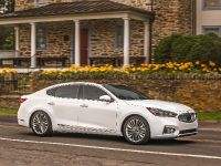 2017 Kia Cadenza SXL , 9 of 34
