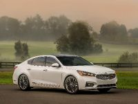 2017 Kia Cadenza SXL , 10 of 34