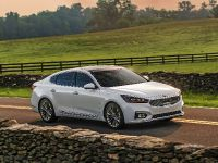 2017 Kia Cadenza SXL , 11 of 34