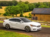 2017 Kia Cadenza SXL , 13 of 34