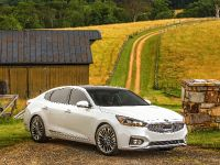 2017 Kia Cadenza SXL , 14 of 34